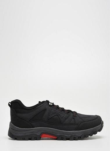 D by Divarese Outdoor Ayakkabı Siyah